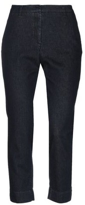 Bruno Manetti Denim trousers