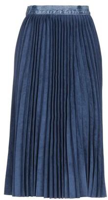 Ksenia Schnaider 3/4 length skirt