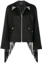 Alexander Wang utility jacket