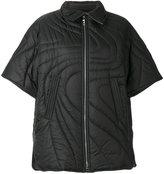 Emilio Pucci padded oversized jacket