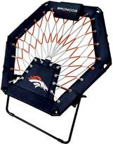 NFL Denver Broncos Bungee Chair