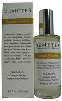 Demeter Fragrances - Banana Flambee 4.0 oz Pick-Me-Up Cologne Spray