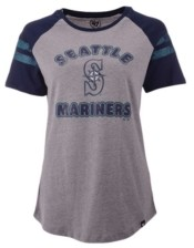 '47 Seattle Mariners Women's Fly Out Raglan T-shirt