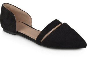 Journee Collection Women's Nita Flats Women's Shoes