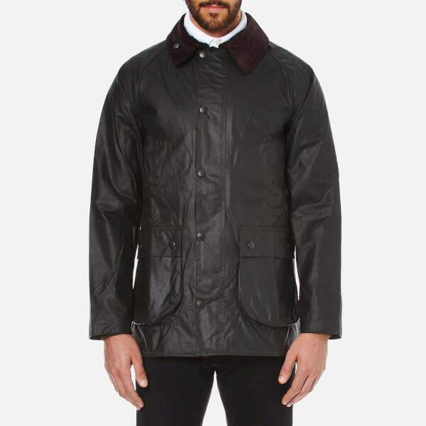 Barbour Heritage Men's SI Bedale Wax Jacket