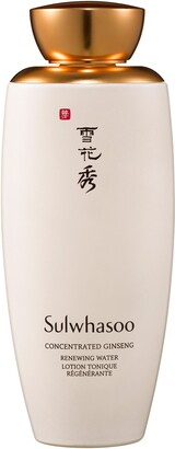 Sulwhasoo Concentrated Ginseng Water