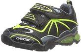 Geox J Light Eclipse 2 BO 2 Sneaker