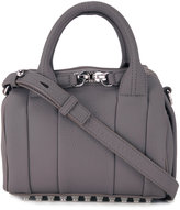 Alexander Wang mini Rockie tote - women - Calf Leather - One Size