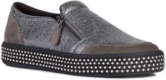 Geox Leelu Slip-On Sneaker