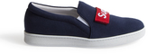 Joshua Sanders Super Chill Slip On Trainers