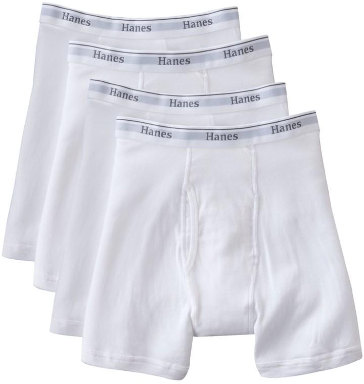 bd8908914ebb Hanes Classic Underwear - ShopStyle