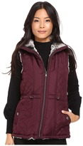 KC Collections Quilted Vest