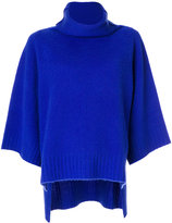 Pierantonio Gaspari Pierantoniogaspari - knitted shift top - women - Cashmere/Virgin Wool - 42