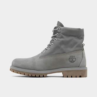 Timberland Men's Premium Roll-Top Boots