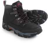 Ahnu Thinsulate® Orion Leather Winter Boots - Waterproof, Insulated (For Men)