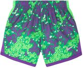 Nike Toddler Girl Dri-FIT Running Shorts