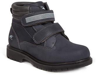 Deer Stags Little/Big Kid Boys Marker Insulated Block Heel Work Boots