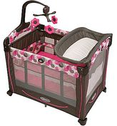 Graco Pack 'n Play® ElementTM Playard - Lexi