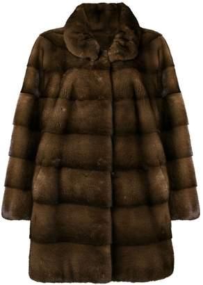 Liska loose fit jacket