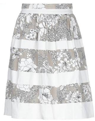 Nolita Knee length skirt