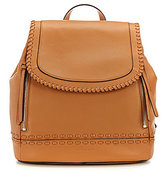 Cole Haan Brynn Whip-Stitched Backpack
