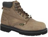 """AdTec Men's 1981 6"""" Steel Toe Work Boot"""