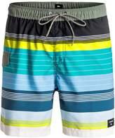 Quiksilver Men's Swell 17 Swim Short