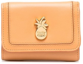 See by Chloe Pineapple foldable wallet