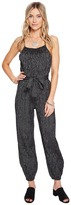 Billabong This Way Pants Women's Jumpsuit & Rompers One Piece