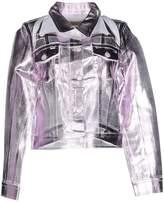 Blumarine Denim outerwear