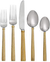 Michael Aram 5-Piece Golden Wheat Flatware Place Setting