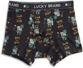 Lucky Brand St Pattys Day Brief