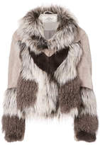 Urban Code Wynter Faux Fur Jacket