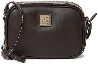 Dooney & Bourke Sawyer Leather Crossbody Bag
