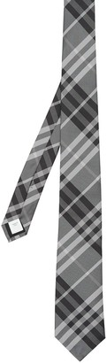 Burberry Vintage Check pointed-tip tie