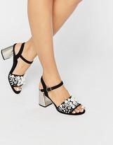 Asos Hounslow Pearl Embellished Heels