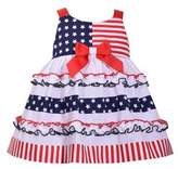 Iris & Ivy Baby Girl's Printed Fit-and-Flare Dress