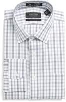 Nordstrom Smartcare(TM) Traditional Fit Check Dress Shirt