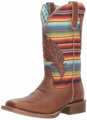 Ariat Women's CIRCUIT FEATHER Boot