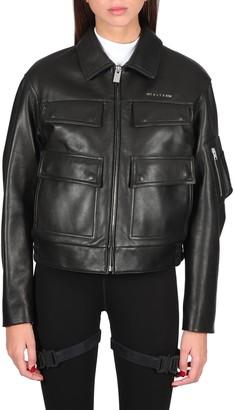 Alyx New Womens Police Jacket