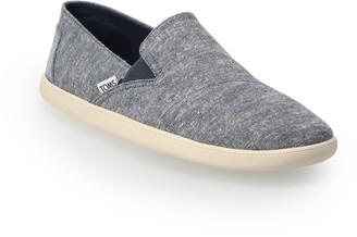 Toms Classics Men's Pico Shoes