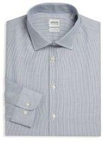 Armani Collezioni Modern-Fit Dress Shirt