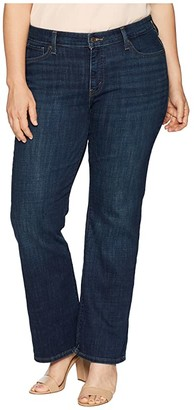 Levi's Plus 415 Classic Bootcut (Easy Everyday Jean w/ Embroidery) Women's Jeans