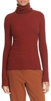 A.L.C. Women's 'Emma' Merino Wool Blend Turtleneck Sweater