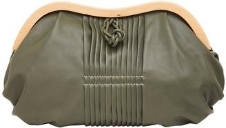 Aje Entangle Clutch Bag