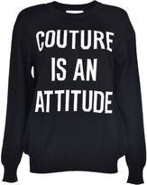 Moschino Loose Fit Jumper
