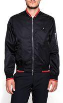Christian Dior Nylon Canvas Jacket