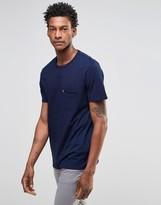Levis Levi's Sunset 1 Pocket T-shirt Dark Indigo