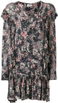 Etoile Isabel Marant Jedy floral print dress - women - Viscose - 36