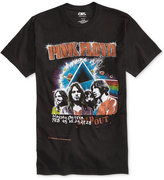 Bioworld Men's Pink Floyd Graphic-Print Cotton T-Shirt